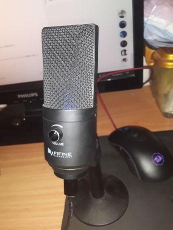 Микрофон Fifine k670