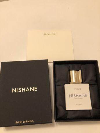 Hacivat Nishane Extrait de Parfum 50 ml  Istanbul