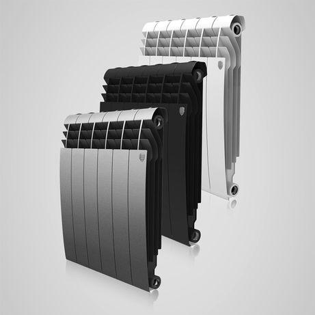 Радиаторы (батареи) биметалл Royal Thermo(Роял Термо Россия)