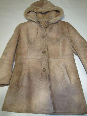 Агнешка палто с качулка Германия
