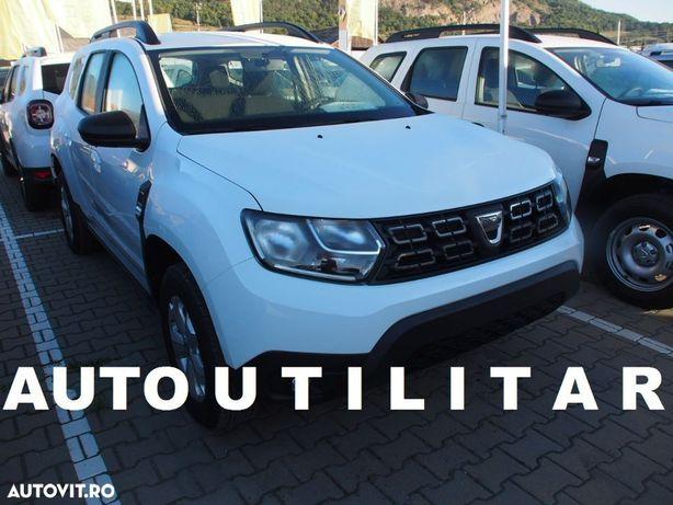Dacia Duster Dacia Duster 4x4 UTILITAR Comfort