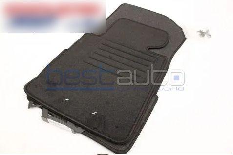 Мокетни стелки Petex за BMW E46 / БМВ Е46 (1998-2005), мокет стелки