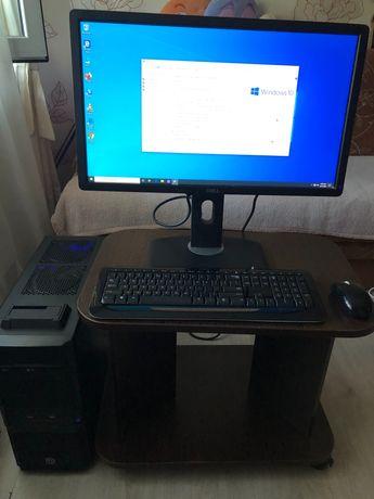 Sistem desktop gaming cu i7
