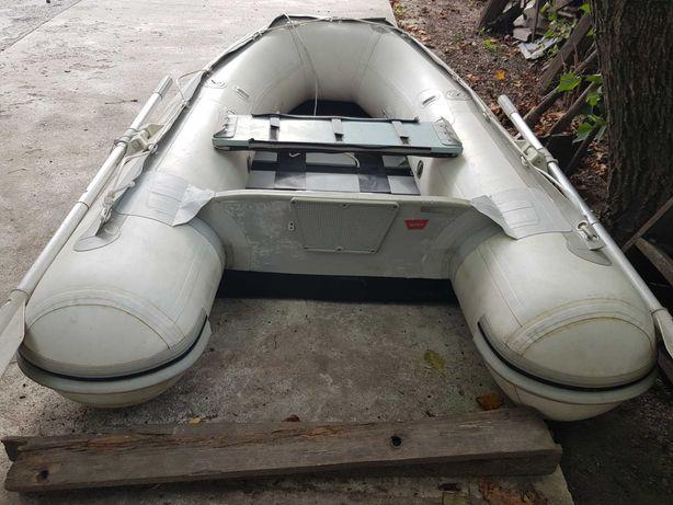 Barca 3D Tender 2.00 m