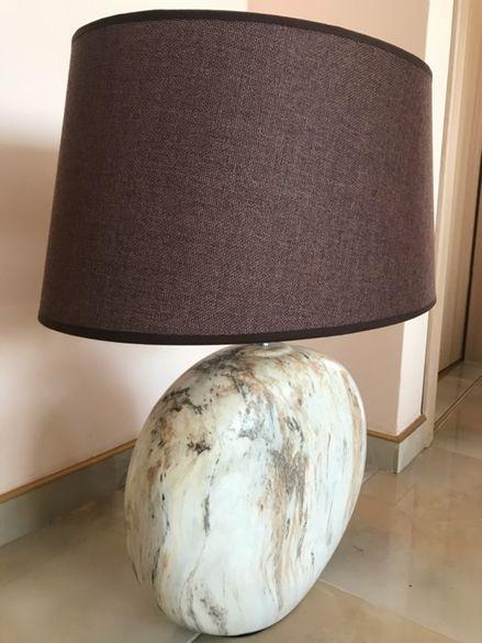 Полилеи + лампа за хол и спалня