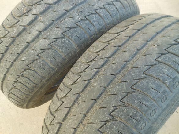 2 бр гуми KLEBER 185 65 14 зимни