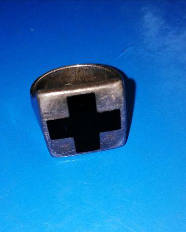 Inel argint 12,71 grame sterling