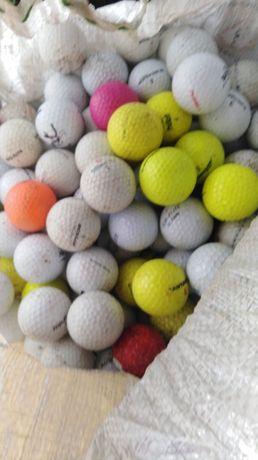 Bile de golf clasa AA 80 bucati mingii de golf