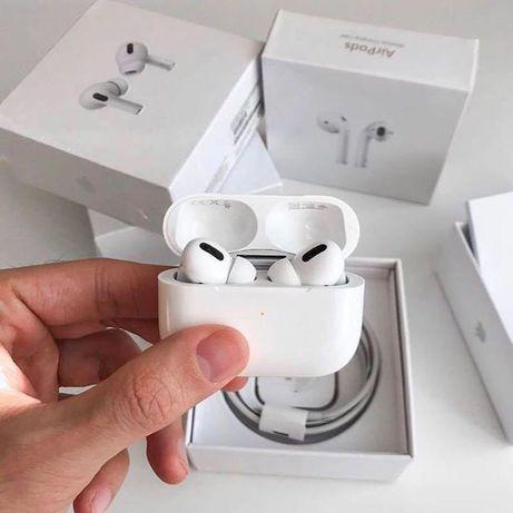 Беспроводные Наушники Apple AirPods Pro 1:1