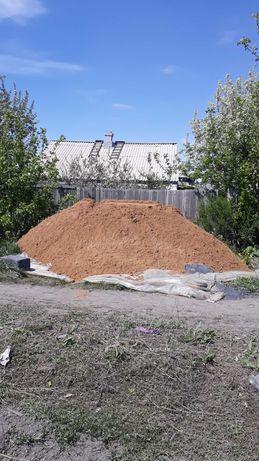 Песок, Балласт, с доставкой Зил, Перегной.