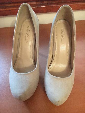 Обувки Paolo Bocelli