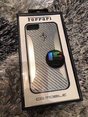 Husa Ferrari iPhone 6,7,8