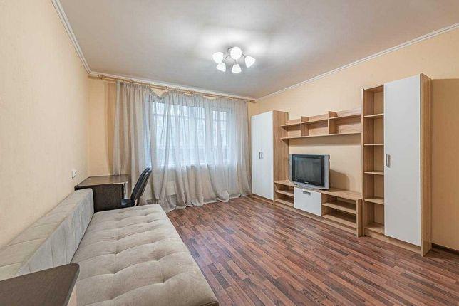 Сдаётся 1-ком квартира ЖК Фаворит по пр Богенбай батыра 75000тг