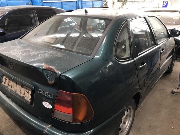 Volkswagen Polo SDI