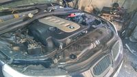Dezmembrari Bmw E60 525d 530d Pompa Servo Directie Radiator Hidraulic