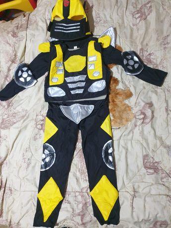 Новогодний костюм Бамбулби
