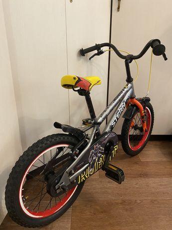 Детский велосипед Stern на 5-6 лет