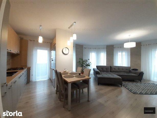 Apartament 3 cam, 88 mp,LIFT, garaj Marasti