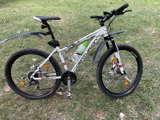 Велосипед centurion backfire m6
