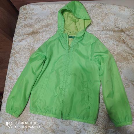 Ветровка детская Benetton