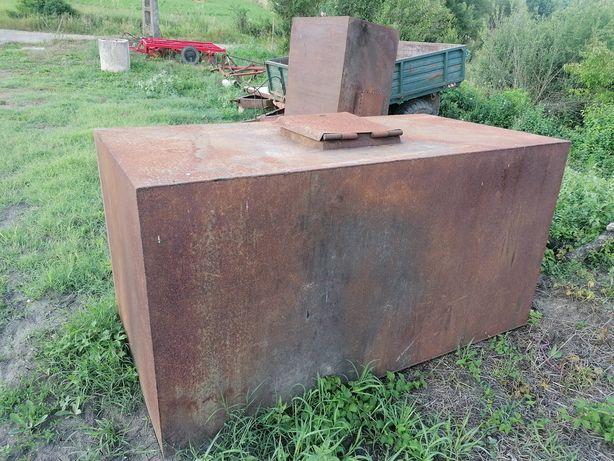 Bazin tabla 3500 litri