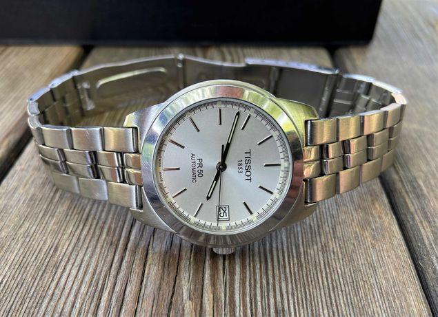 Tissot PR 50 Automatic Швейцарские часы