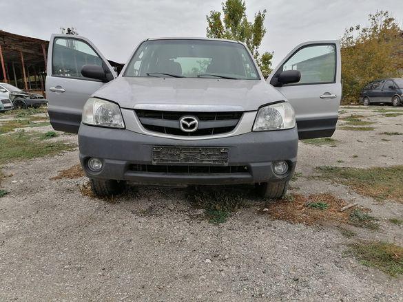 Mazda Tribute2.0i/на части