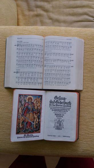 Продавам Германски молитвеници