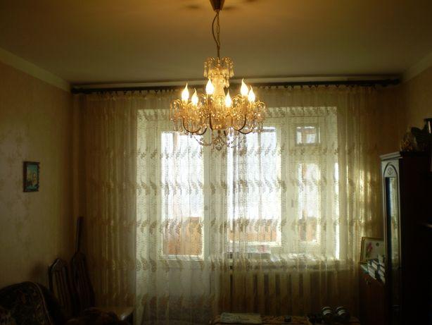 Обмен 3-х комнатной квартиры на 2-х комнатную