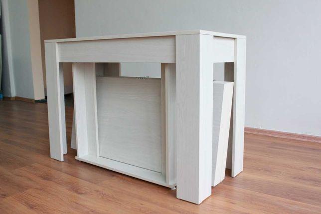 Столы трансформеры по акционным ценам до 5 метров с доставкой