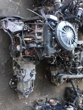Ауди 1.8; 2; 2.3; 2.6; 2.8 Контрактные двигатели из Европы