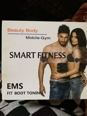 "Smart Fitness – ""УМНЫЙ"" ФИТНЕС"