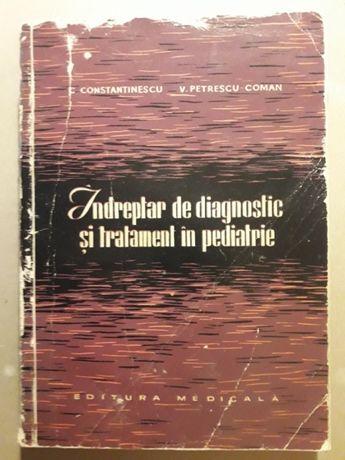 Indreptar de diagnostic in pediatrie
