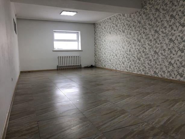 Аренда Офис помещение Кабанбай батыра 40