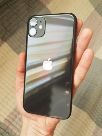Продам срочно iPhone 11 (128гб)