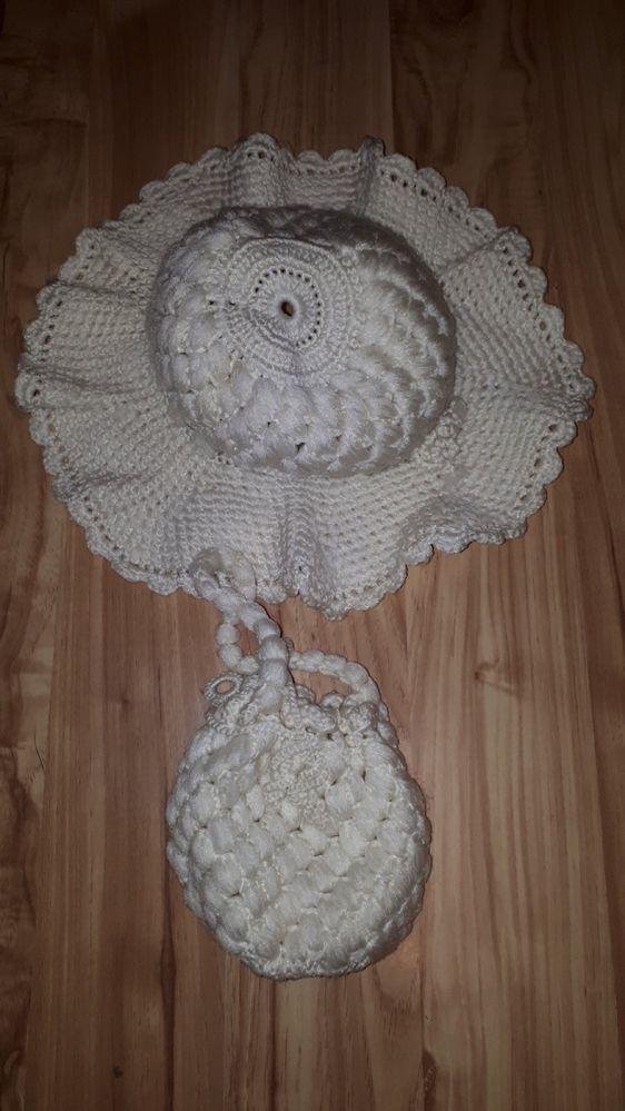 Плетена капела
