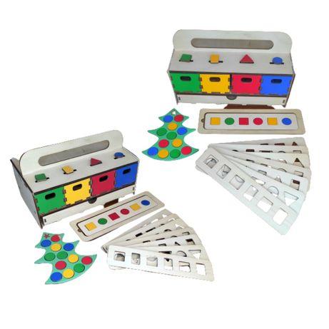 Продаем разновидные деревянные развивающие игрушки