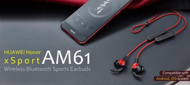 Huawei Honor AM61 Bluetooth Sports Earbuds-Спортивные Наушники