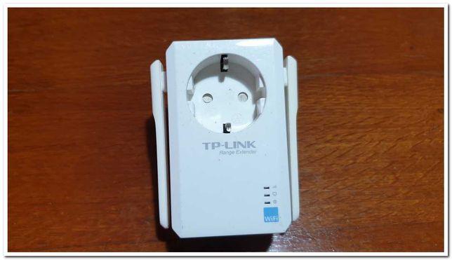 Range Extender TP-LINK Wi-Fi 300Mbps