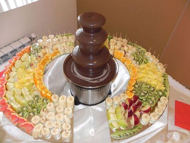 Шоколадный фонтан 50 см