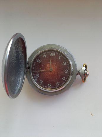 Продам СТАРИННЫЕ Карманные часы СССР