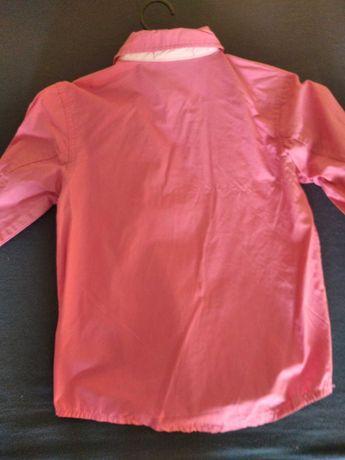 Детска розава риза