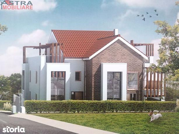 Proiect Nou! Duplex Romul Ladea