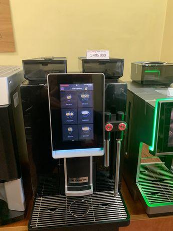Кофеварки автоматы и суперавтоматы