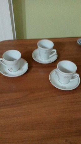 Посуда,сервиз,чайный набор,кофейные пары,стаканы,рюмки,подсвечник
