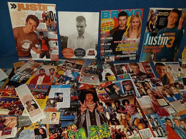 Colecţie de articole cu Justin Timberlake