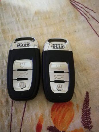 Cheie Chei Auto Audi A4 A5 A6 A8 Q5 NOUA