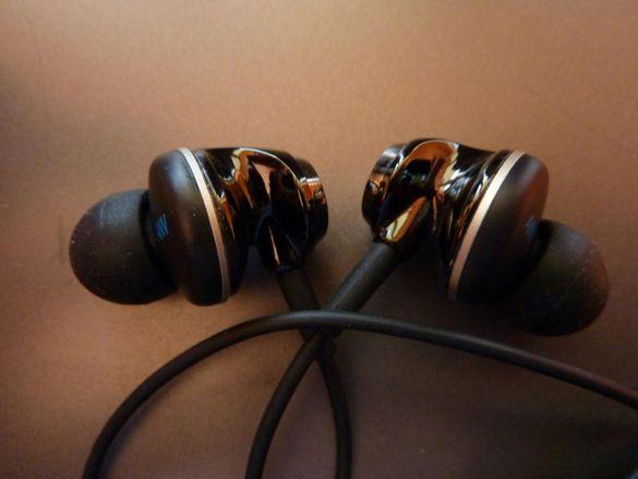 Продавам висококачествени слушалки тип тапи ANV