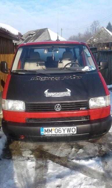 Vand VW Transporter T4