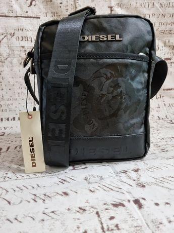 Мъжки чантички Diesel-2 модела